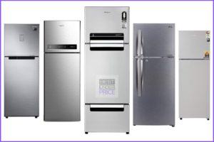 5 Best Refrigerators Under 25000 in India