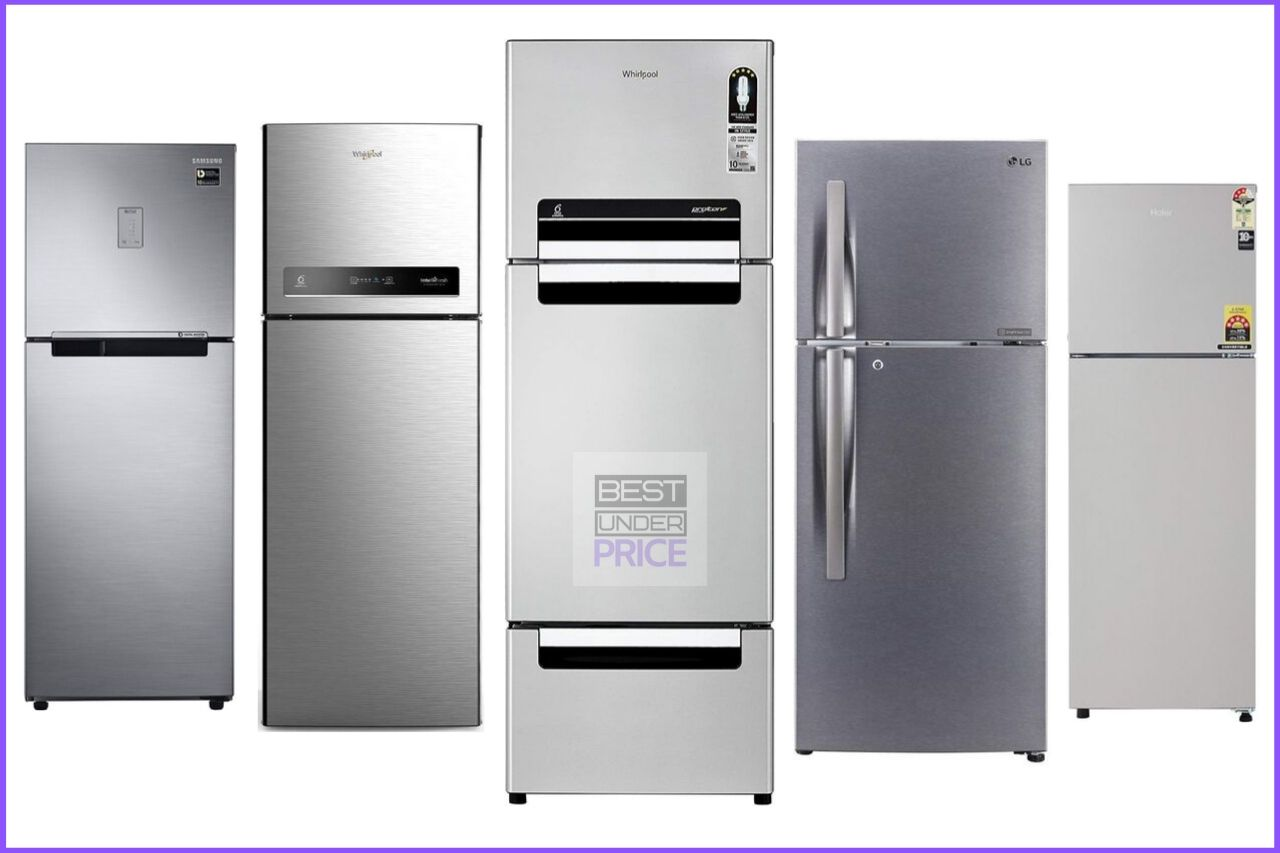 Best Refrigerators Under 25000 in India