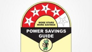 Samsung 192 L refrigerator power saving rating chart