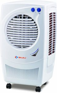 Bajaj Platini 36 Ltrs Room Air Cooler under Rs 7000