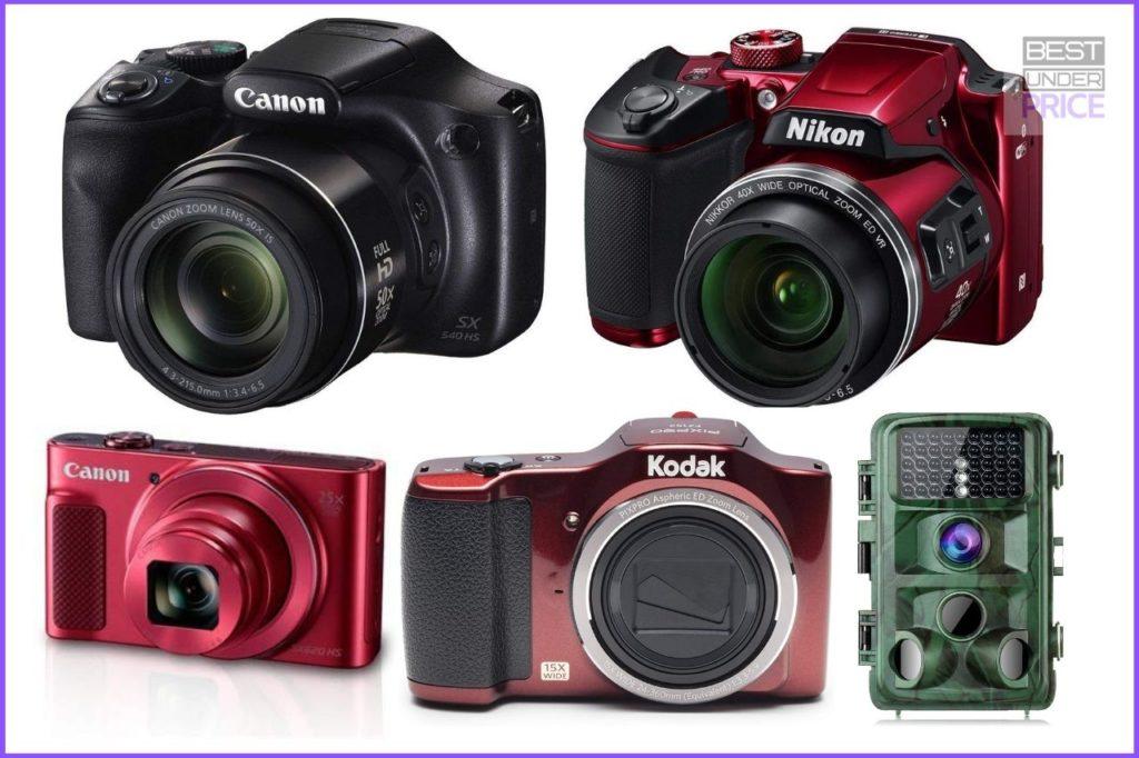 Best DSLR Camera Under 20000 Rupees