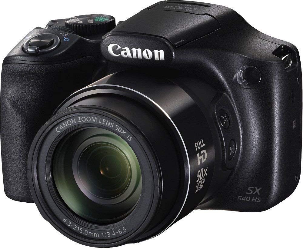 Canon PowerShot SX540HS DSLR Camera under 20000