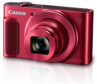 Canon PowerShot SX620HS DSLR under 20000