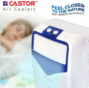 Castor Air Cooler under 5000