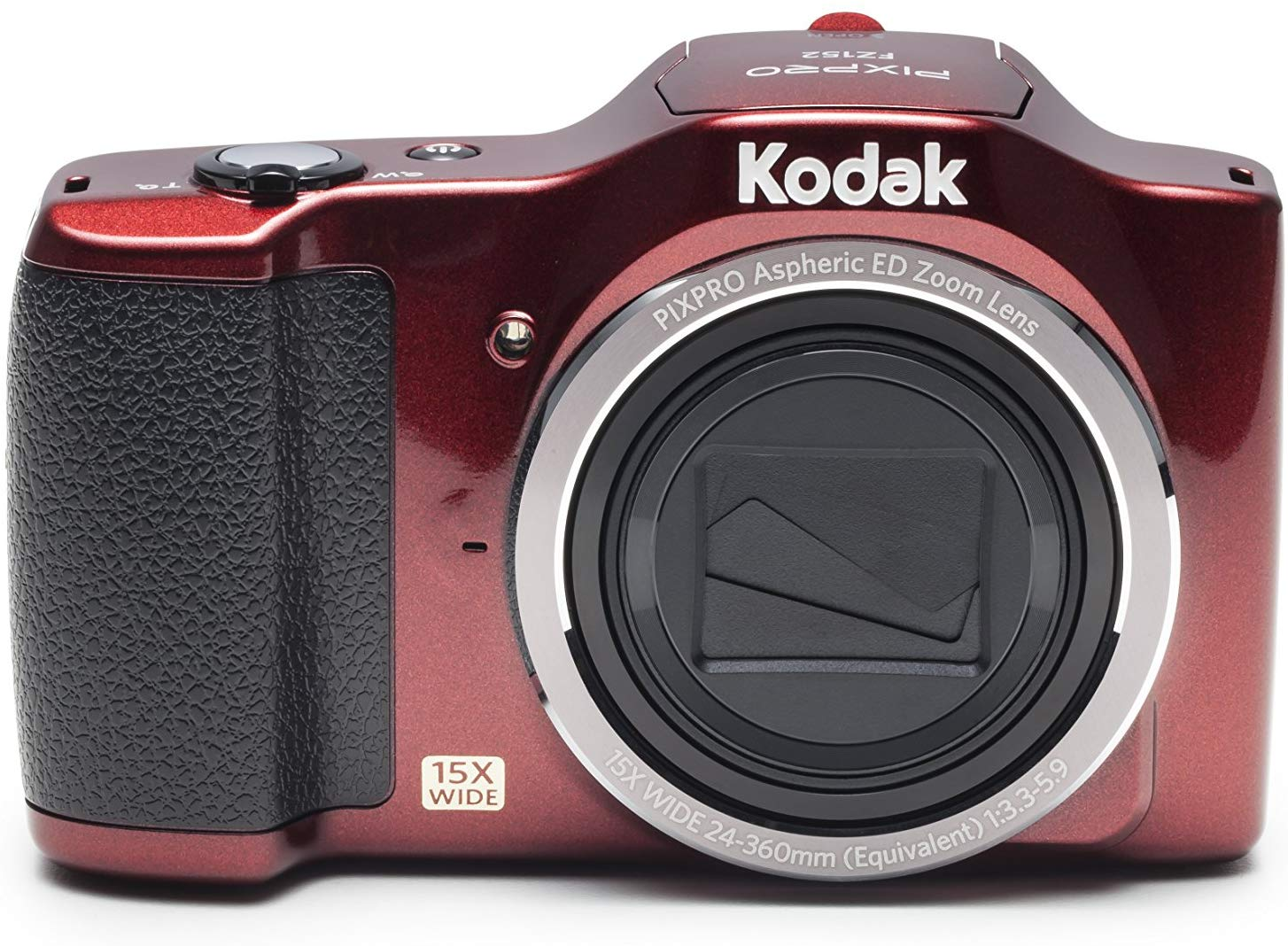 Kodak PIXPRO FZ152-RD DSLR Camera under 20000