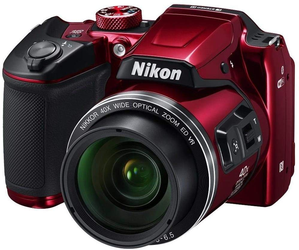 Nikon Coolpix B500 DSLR Camera under 20000