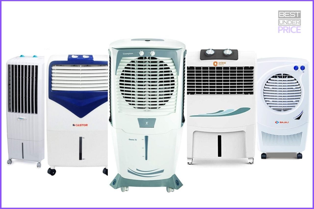 best air coolers under 5000, 7000 and 10000